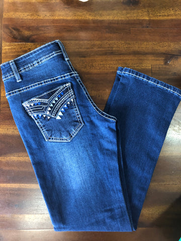 Outback Wild Child Kids Astrud  Jeans