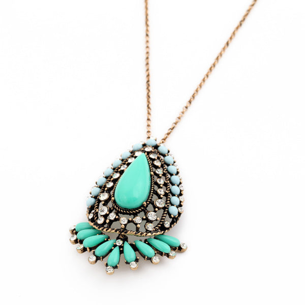 Aria Necklace - Little Bisous