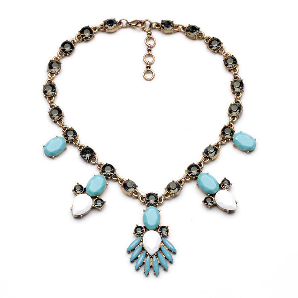 Beatrice Necklace - Little Bisous