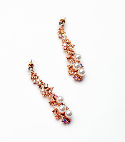 Camille Earrings - Little Bisous