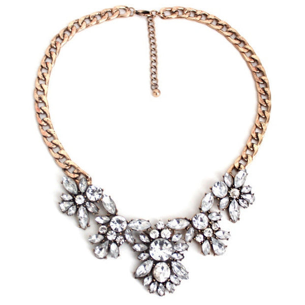 Cara Necklace - Little Bisous