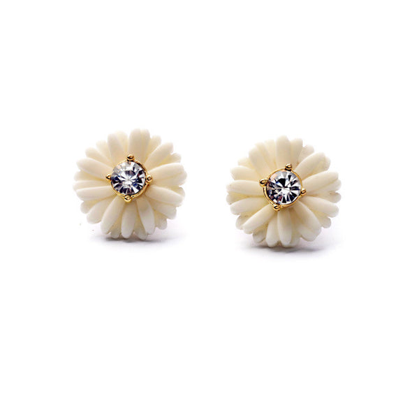 Edith Earrings - Little Bisous
