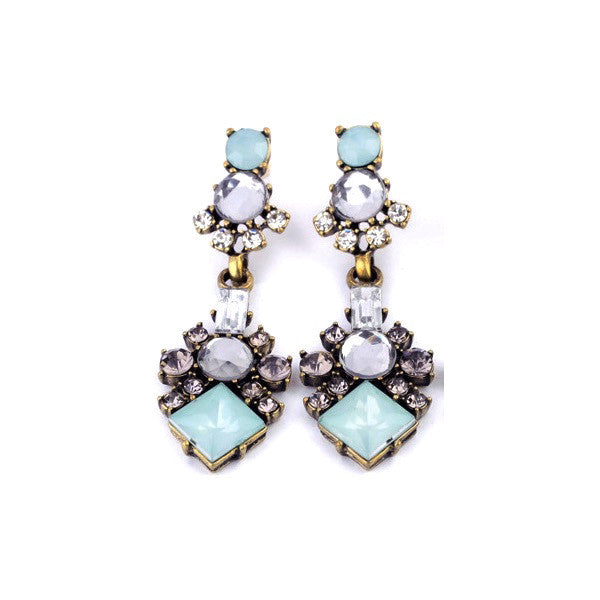 Emilie Earrings - Little Bisous