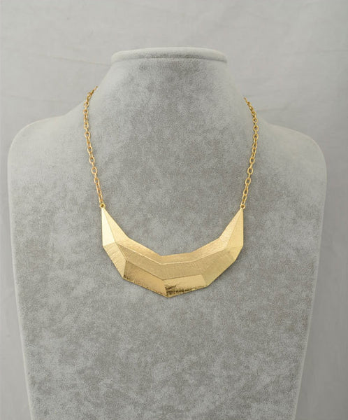 Gianna Necklace - Little Bisous