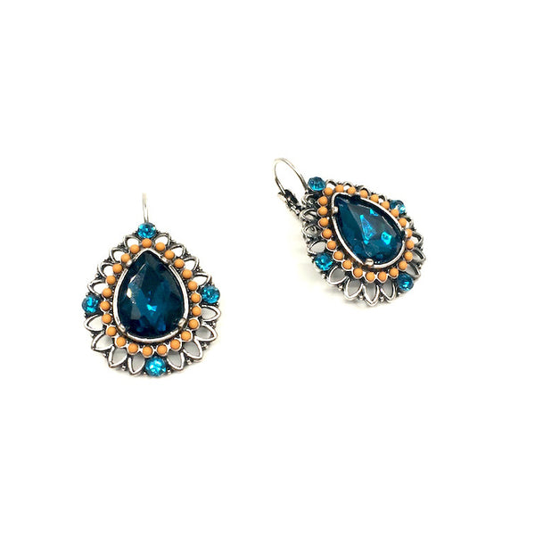 Greta Earrings - Little Bisous