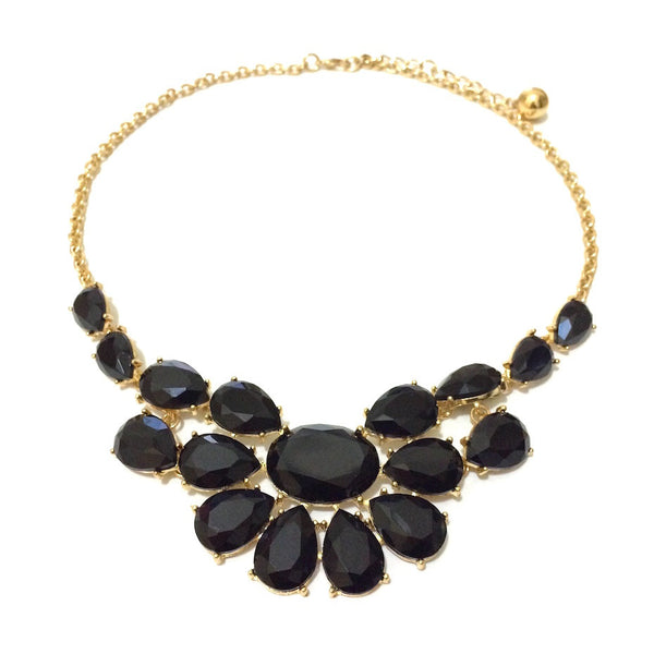 Jacqueline Necklace
