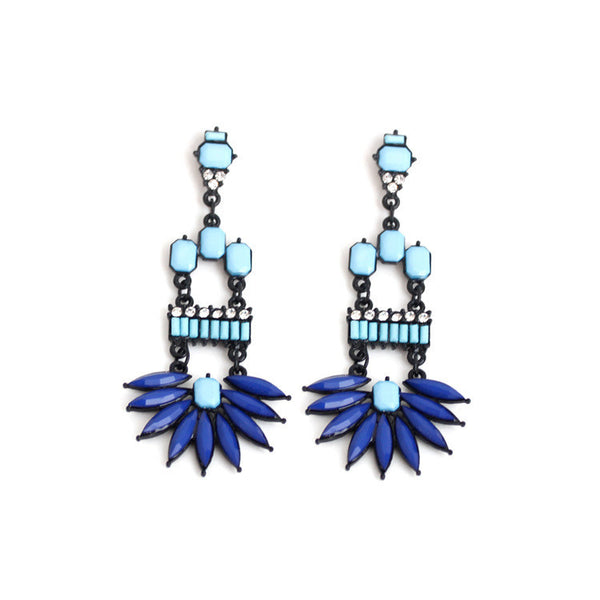 Jourdan Earrings - Little Bisous