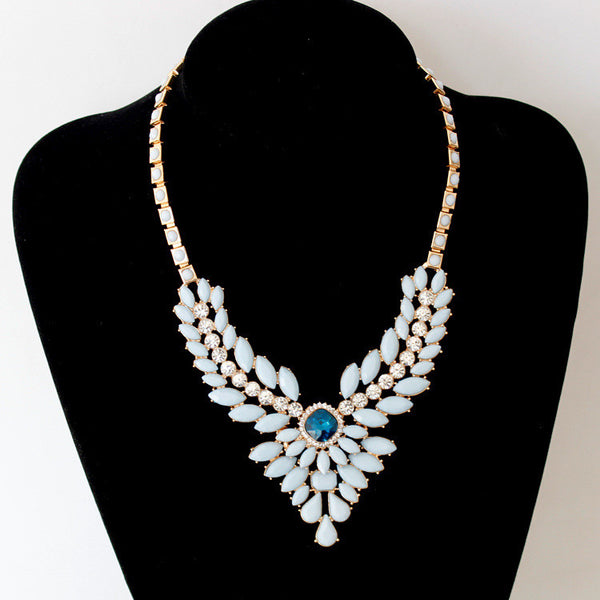 Margaux Necklace - Little Bisous