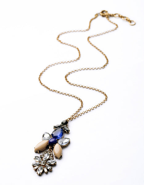 Marianne Necklace - Little Bisous