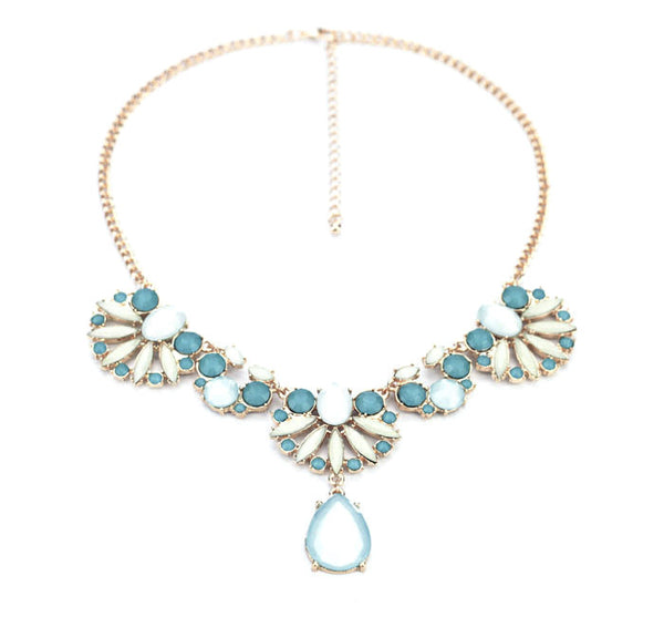 Nadine Necklace - Little Bisous