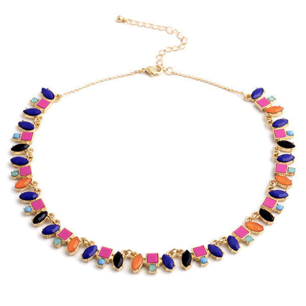 Peyton Necklace - Little Bisous