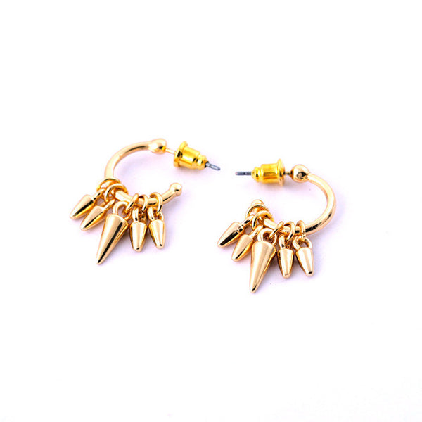 Piper Earrings - Little Bisous