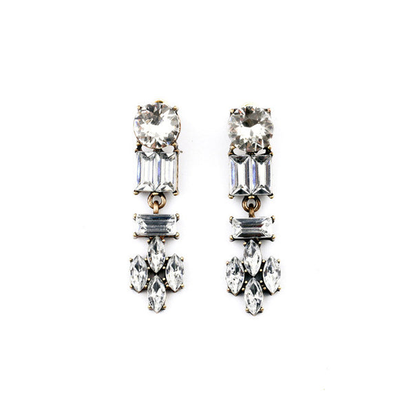 Sara Earrings - Little Bisous