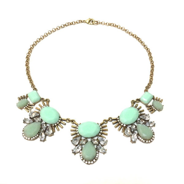 Stephanie Necklace - Little Bisous