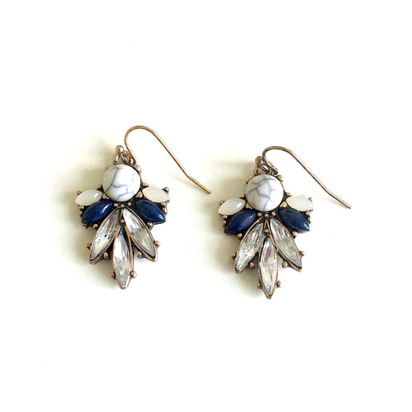 Susanne Earrings - Little Bisous