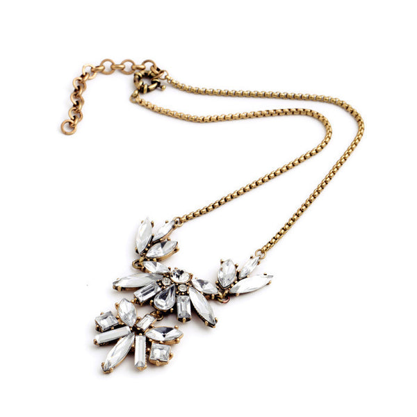 Valentina Necklace - Little Bisous