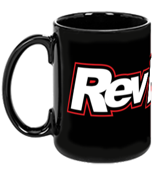 "RevHeads ""Cup of Joe"" Coffee Mug"