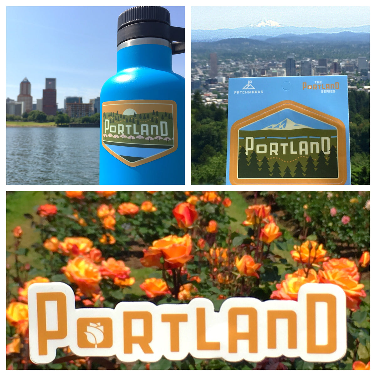 The Portland Series