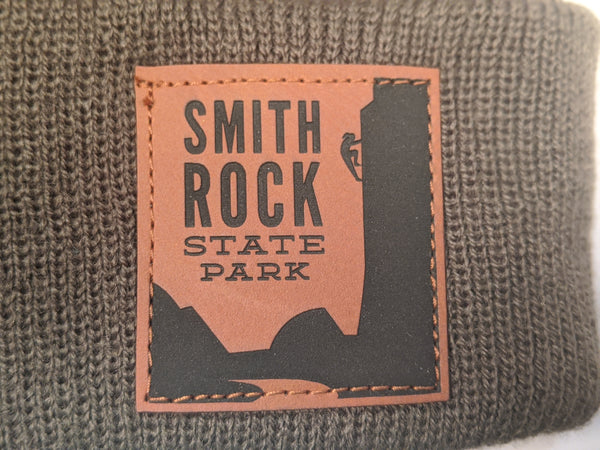 Smith Rock State Park Beanie