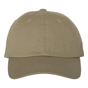 Tryon Creek, Oregon State Park, Strapback Dad Hat