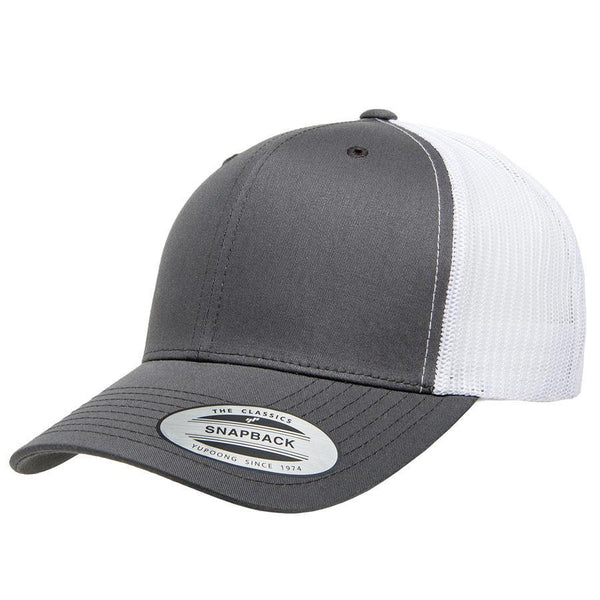 The Gorge, Retro Trucker Snapback Hat