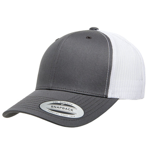 Build Your Own Oregon State Park Retro Trucker Snap Back Hat