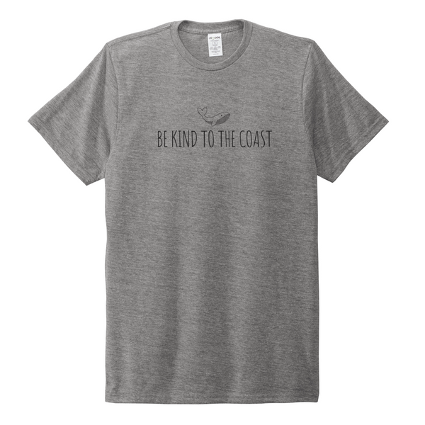 Be Kind to the Coast T-Shirt