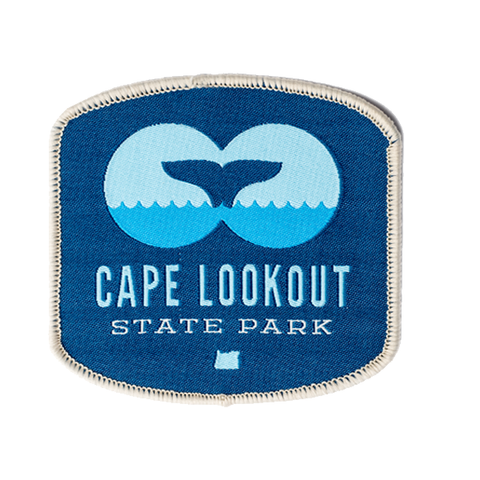 Cape Lookout State Park Patch
