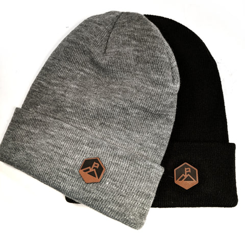 Patchmarks Official Beanie