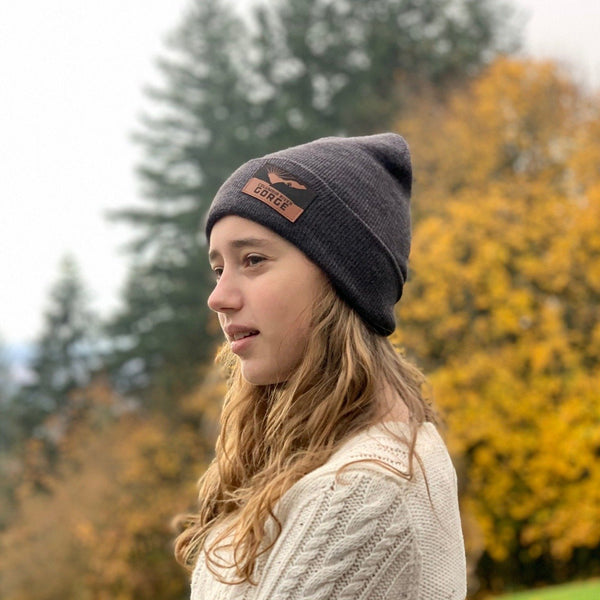Columbia River Gorge Beanie