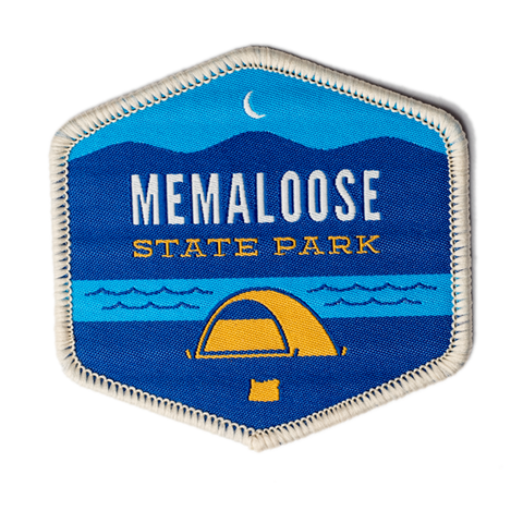 Memaloose State Park Patch