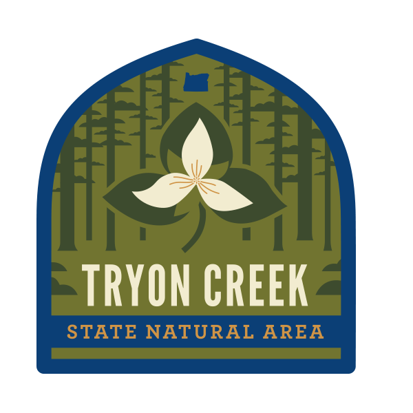 Tryon Creek State Natural Area Sticker