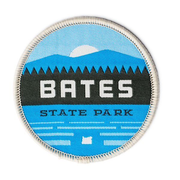 Bates State Park Patch