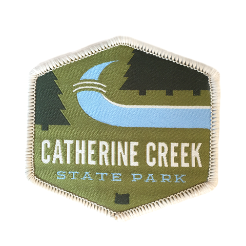 Catherine Creek State Park Patch