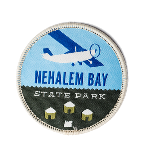 Nehalem Bay State Park Patch