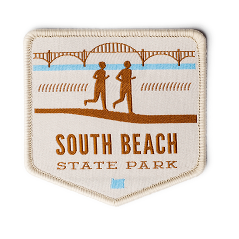 South Beach State Park Patch