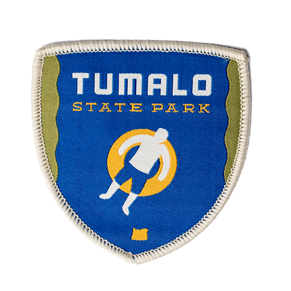 Tumalo State Park Patch