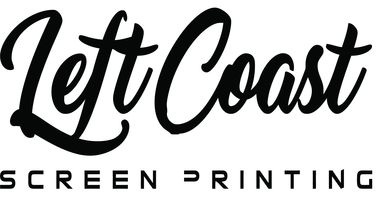 Left Coast Screen Printing