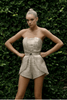 Luminosity Playsuit