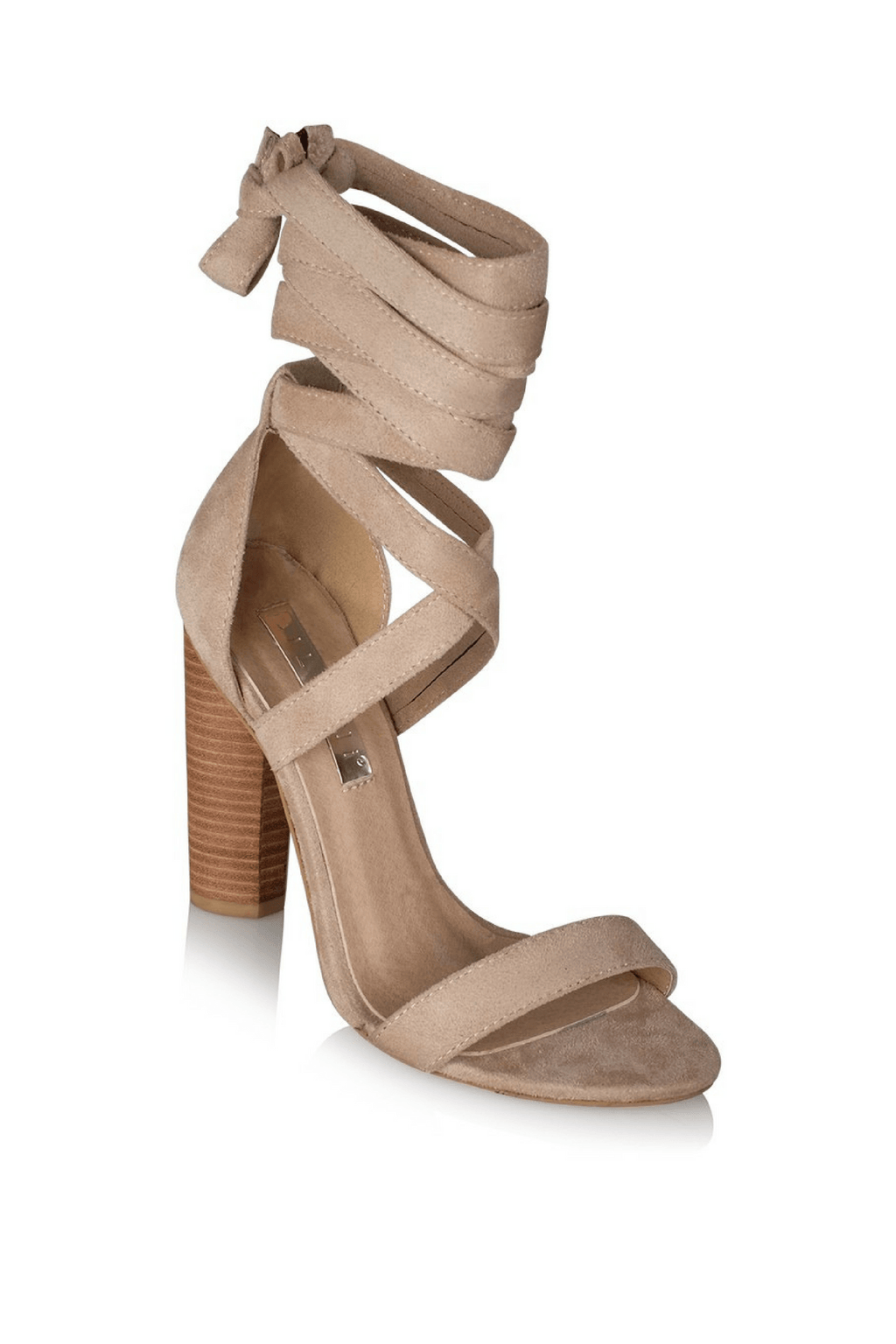 Limera Stone Suede - Billini Shoes