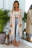 Solomon Coat in Cream