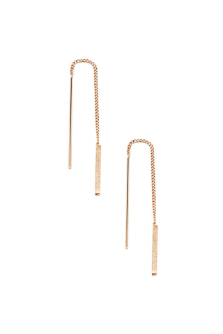 Izabel Threaded Earrings