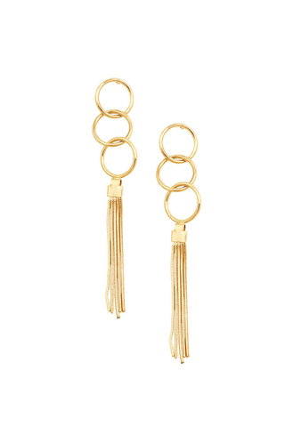 Santorini Statement Earrings