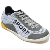 2016 spring/summer breathable mesh sport taller lover shoes #332K01-1