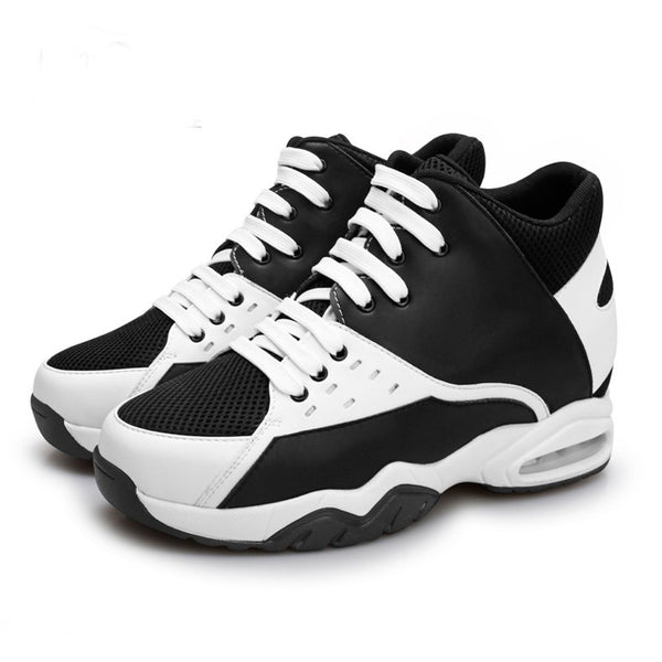 2015 New Fashion Height Sneakers Elevator Shoes #329B02
