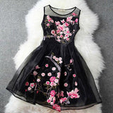 Fashion Short Homecoming Dresses Appliques A Line Cheap Prom Graduation Dress Party Gowns LD1453