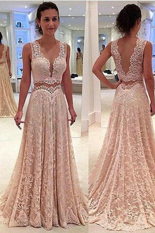 Prom Dresses with Fancy Backs