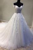 Hot Sales Cap Sleeves Lace High Quality White Wedding Dresses Bridal Dress Weding Gown LD877
