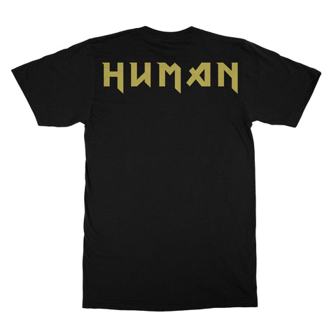 Human - Gold & Black - Conduit Brand