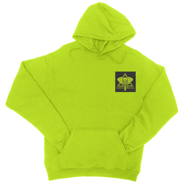 VIBRATE HIGHER HOODIE - Conduit Brand